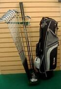 RAM Golf Bag