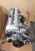 Mercedes 320 CDI Motor