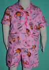 Doc McStuffins Baby Girls' Sleepwear