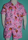 Doc McStuffins Doc McStuffins Baby Girls' Sleepwear