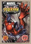 Ultimate Spiderman 1
