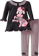 4T Girls Winter Clothes