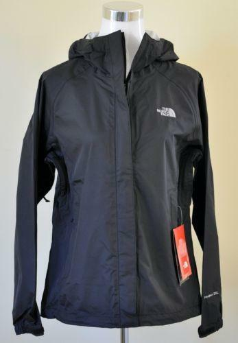 north face hyvent rain jacket ebay. Black Bedroom Furniture Sets. Home Design Ideas