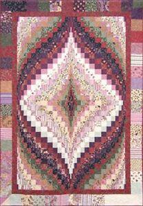 Bargello Quilt Pattern Ebay