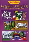 Veggie Tales DVD Collection