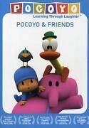 Pocoyo DVD