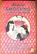 Smocking Books