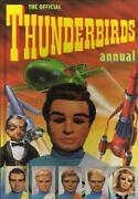 Thunderbirds Annual