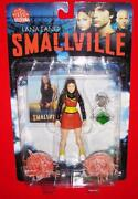 Smallville Action Figures