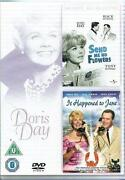 Doris Day DVD