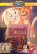 Aristocats DVD