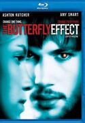 Butterfly Effect Blu Ray