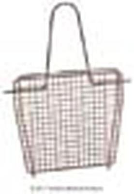 FMP 226-1132 Basket Border, fryer basket divider