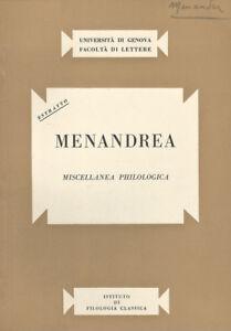 Menandrea