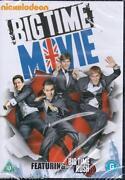 Big Time Rush DVD
