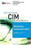 Marketing Communications Chris Fill