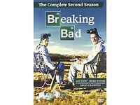 Breaking Bad complete Series 2
