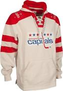 Washington Capitals Vintage