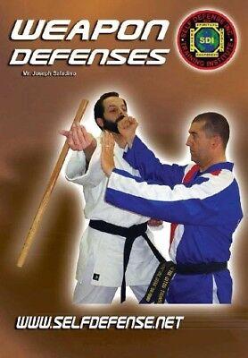 martial arts instructional dvd self defense jujitsu karate judo mma dvd WD