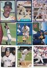 Baseball Card Value