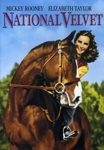 National Velvet [DVD NEW]