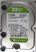 WD 1TB SATA HDD