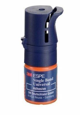Scotchbond 3mespe Single Bond Universal Bonding Adhesive 3 Ml With Expiry 2021