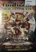 New Years Eve CD