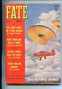 Flying Saucers Comics