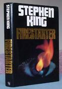 Stephen King Hardback