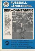 DDR Länderspiel