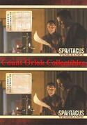 Spartacus Relic