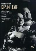 Kiss Me Kate DVD