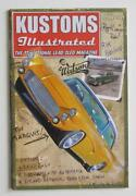 Custom Cars Magazine