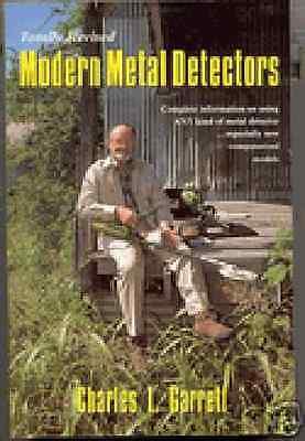 Modern Metal Detectors