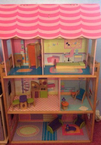 Sindy Dolls House Ebay