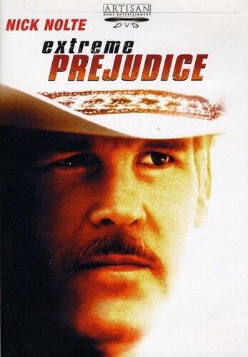 Extreme Prejudice [new Dvd]
