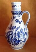 Delft Jar