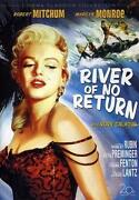 River of No Return DVD