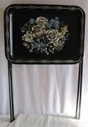 Vintage Folding Tray