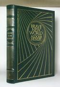 Easton Press Brave New World