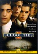 School Ties DVD