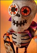 Joe Spencer Halloween