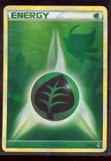 Pokemon Grass Energy