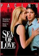 Sea of Love DVD