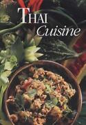 Thai Cook Book
