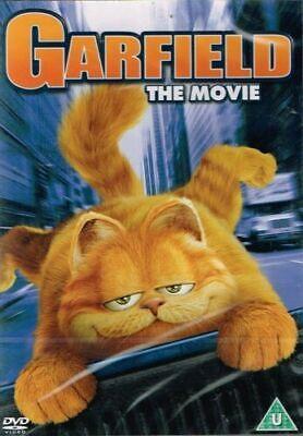 Garfield The Movie DVD (2004) Bill Murray New