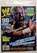Wrestling World Magazine