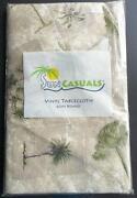 Palm Tree Tablecloth