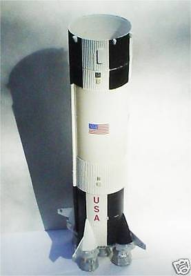 Apollo Saturn V 1:96 Revell After market  Kit 3 Stages